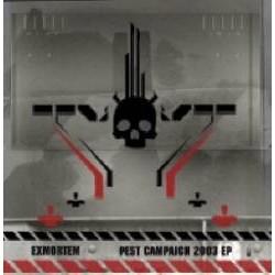 Pest Campaign 2003