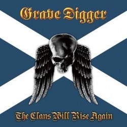 The Clans Will Rise Again