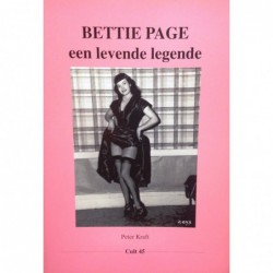 Bettie Page - Een Levende...