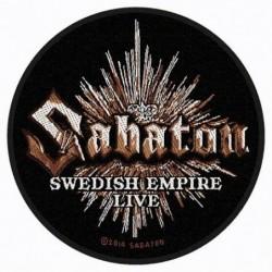 Swedish Empire Live
