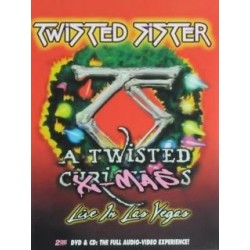 A Twisted Xmas - Live In...