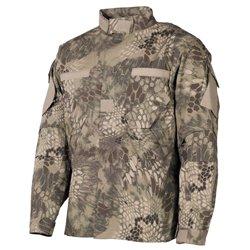 Combat Mission Jacket