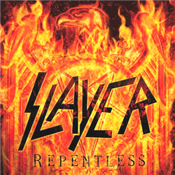 Repentless - Burning Eagle