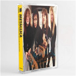 The $5.98 E.P. - Garage Days Re-Revisited