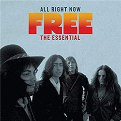 All Right Now - The Essential