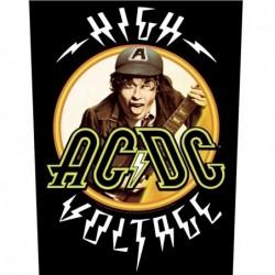High Voltage - Angus