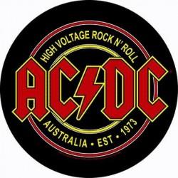 High Voltage Rock N Roll