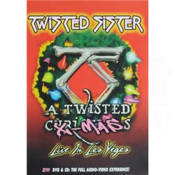 A Twisted X-Mas - Live In Las Vegas