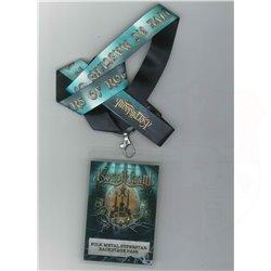 Folk Metal Superstar Backstage Pass
