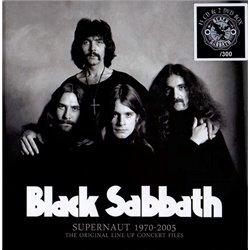 Supernaut 1970-2005