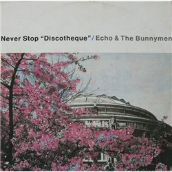 Never Stop 'Discotheque'