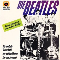 Please Please Me Und Andere Knuller