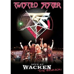 Live At Wacken - The Reunion
