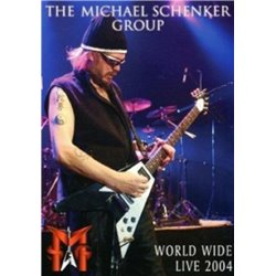 World Wide Live 2004