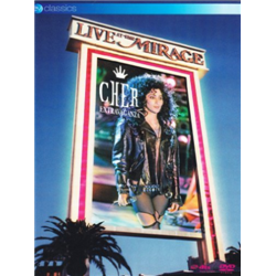 Extravaganza - Live At The Mirage