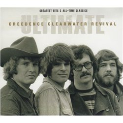 Ultimate Creedence Clearwater Revival!