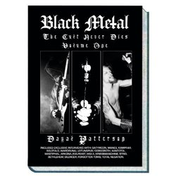 Black Metal : Prelude To The Cult
