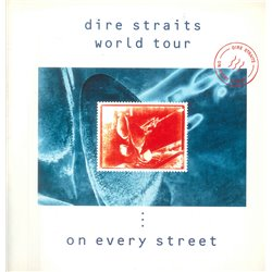 On Every Street World Tour
