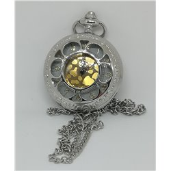 Dragon Necklace Pocket Watch