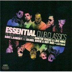 Essential Club Classics