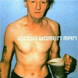 10.000 Women Man