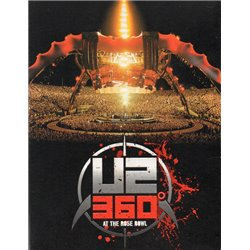 360° - Live At The Rose Bowl