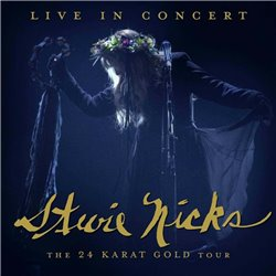 Live In Concert - The 24 Carat Gold Tour