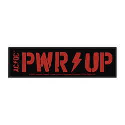 PWR UP