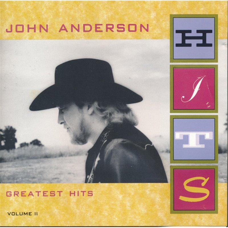 Greatest Hits - II