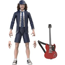 Angus Young - Highway To Hell Tour