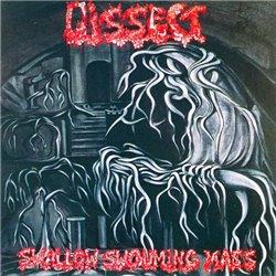 Swallow Swouming Mass