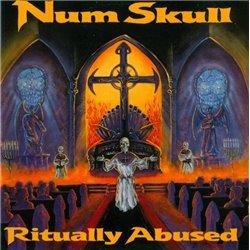 Ritually Abused