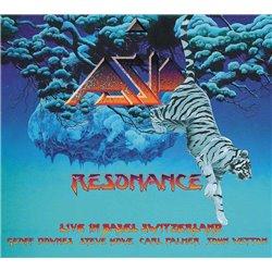 Resonance - The Omega Tour 2010