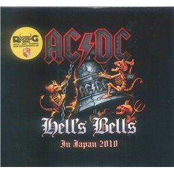 Hell's Bells In Japan 2010