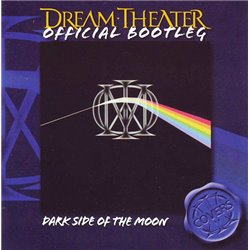 Official Bootleg - The Dark Side Of The Moon