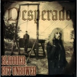 Bloodied -  But Unbowed