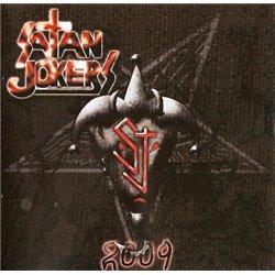 SJ 2009