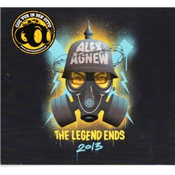 The Legend Ends 2013