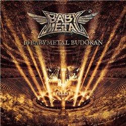 Ten Babymetal Budokan