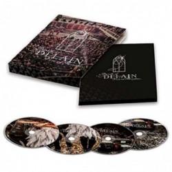 A Decade Of Delain - Live...