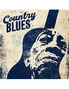 COUNTRY - BLUES